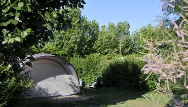Camping LE CLOS DU BOURG