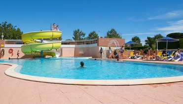 Camping COTE PLAGE