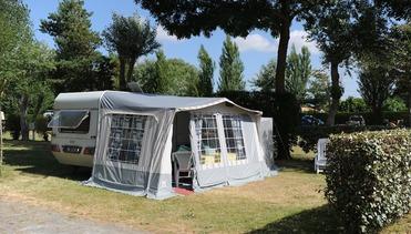 Camping LA DAVIERE PLAGE