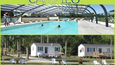 Camping CAMPILÔ