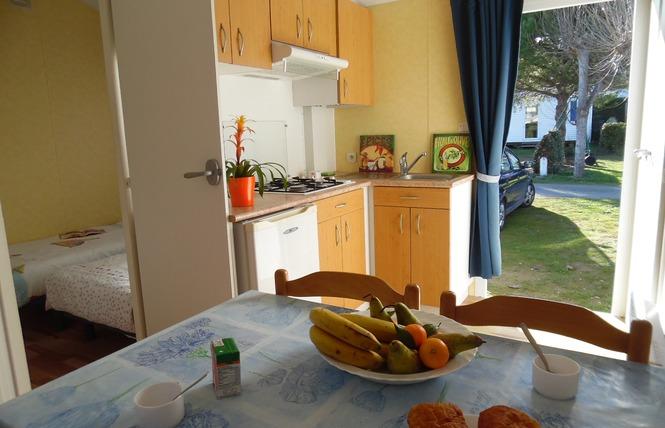 Camping LES CHAUMES 12 - Saint-Jean-de-Monts