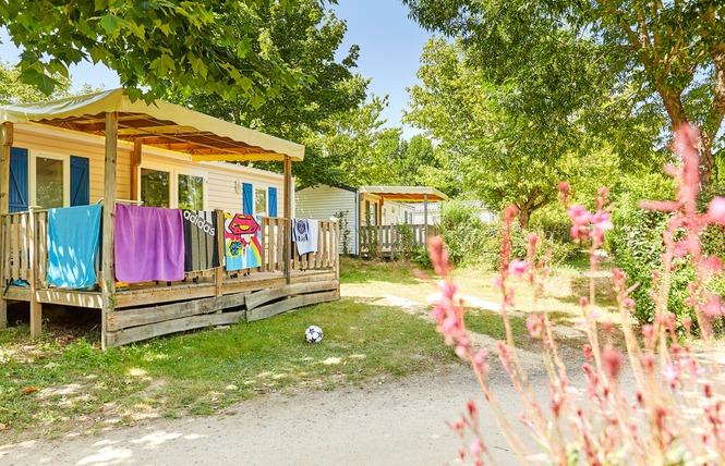 Camping Paradis LA GRAND' METAIRIE 23 - Saint-Hilaire-la-Forêt