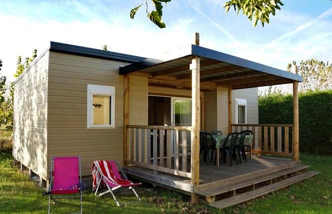 Camping LE CLOS DU BOURG 12 - Notre-Dame-de-Monts