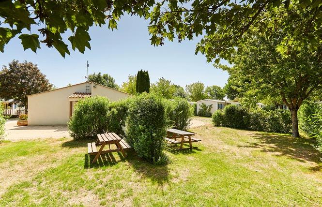 Camping Paradis LA GRAND' METAIRIE 32 - Saint-Hilaire-la-Forêt