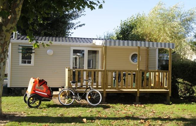 Camping LE NID D'ETE 7 - Olonne-sur-Mer