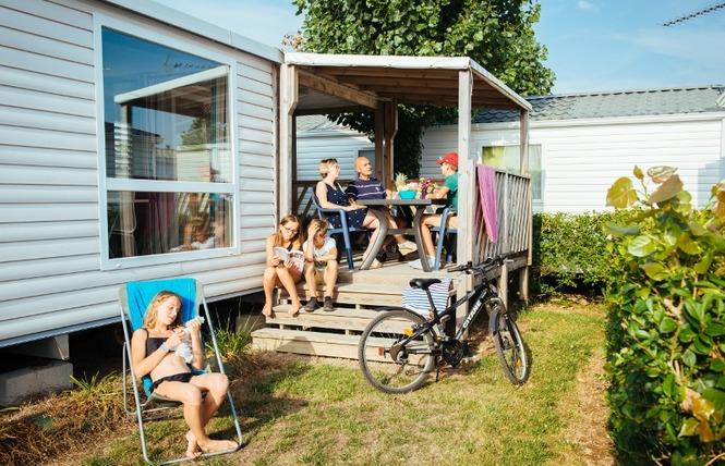 Camping LES DINOSAURES 21 - Talmont-Saint-Hilaire