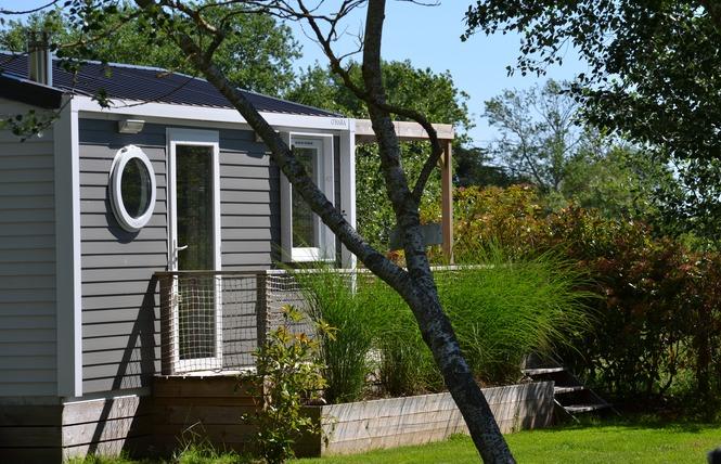 Camping LA GRANDE VALLEE 6 - La Tranche-sur-Mer