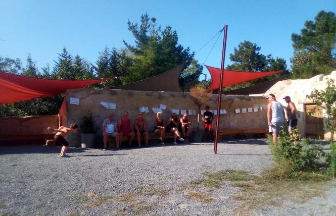Camping LES PINEDES DE LA CAILLAUDERIE 7 - Saint-Jean-de-Monts