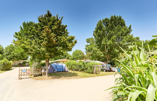 Camping Paradis LA GRAND' METAIRIE 31 - Saint-Hilaire-la-Forêt