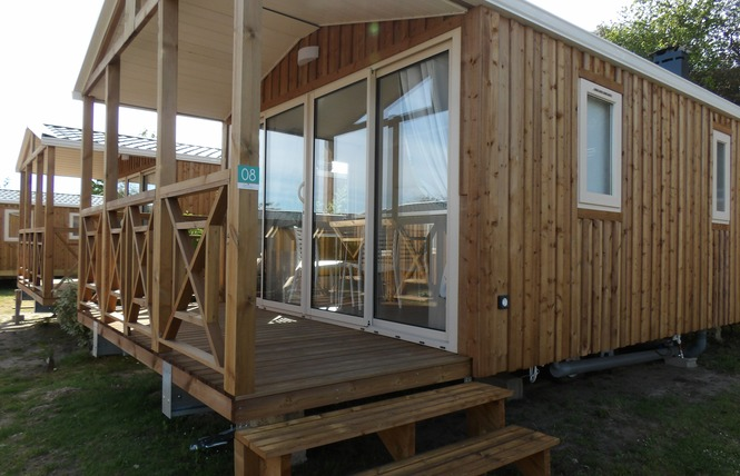 Camping SAINT HUBERT 5 - Talmont-Saint-Hilaire