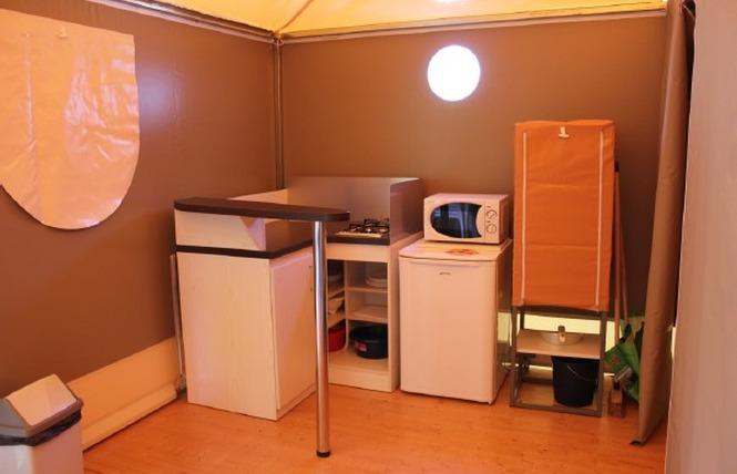 Camping Municipal DE L'ILE D'YEU 10 - L' Île-d'Yeu