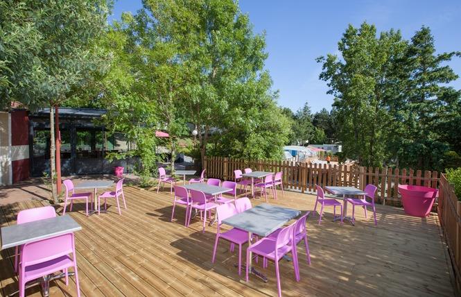 Camping LE PARADIS 11 - Talmont-Saint-Hilaire