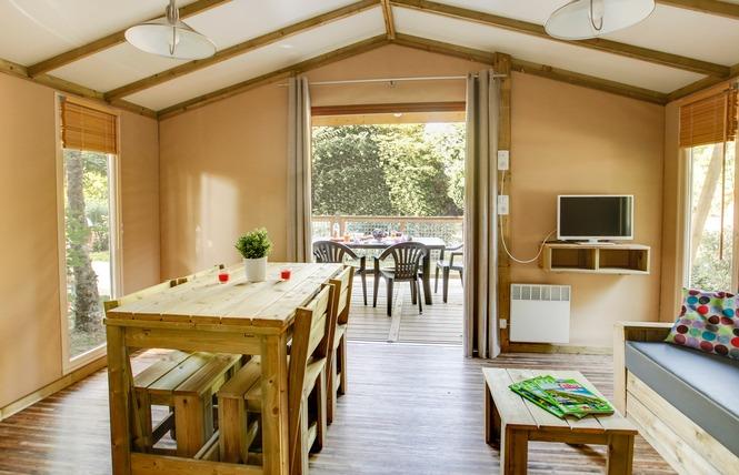 Camping LA BRETECHE 8 - Les Epesses