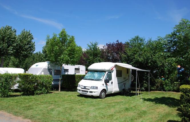 Camping LA DIVE 22 - Saint-Michel-en-l'Herm