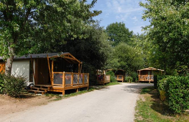 Camping LA BRETECHE 16 - Les Epesses