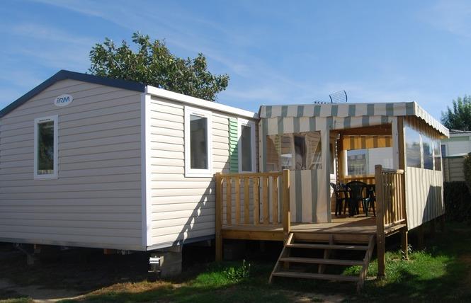 Camping LE MOULIN DE LA SALLE 11 - Olonne-sur-Mer