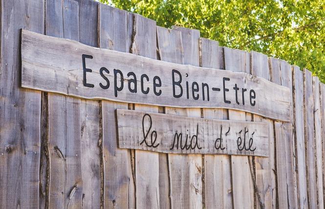 Camping Paradis LA GRAND' METAIRIE 13 - Saint-Hilaire-la-Forêt