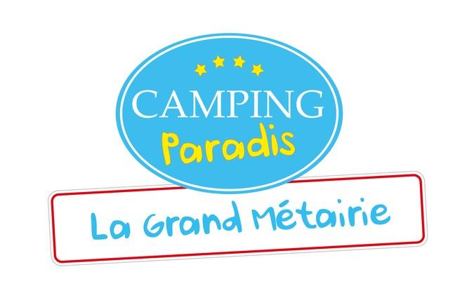 Camping Paradis LA GRAND' METAIRIE 4 - Saint-Hilaire-la-Forêt