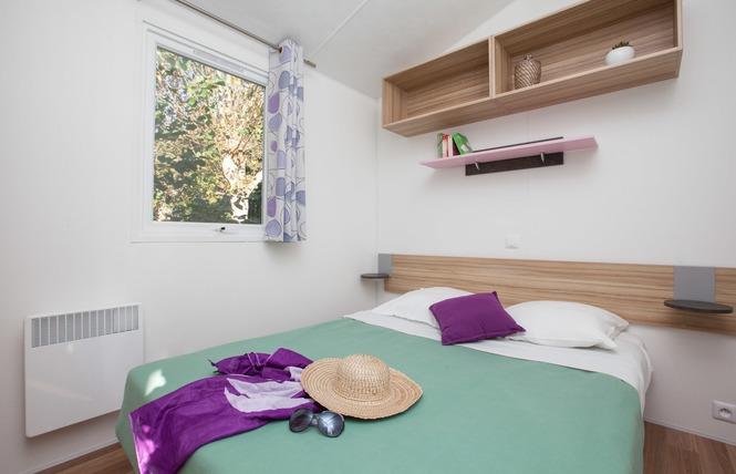 Camping LE PARADIS 16 - Talmont-Saint-Hilaire
