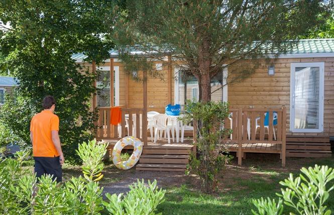 Camping LE PARADIS 12 - Talmont-Saint-Hilaire