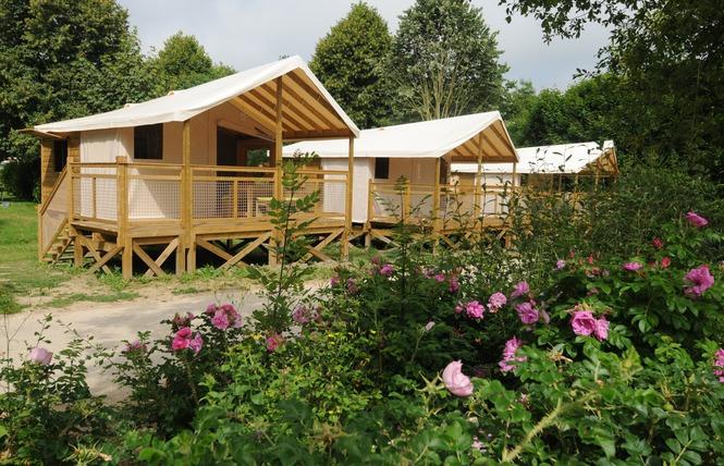 Camping LA BRETECHE 17 - Les Epesses