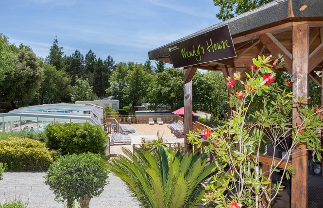 Camping LE PARADIS 10 - Talmont-Saint-Hilaire