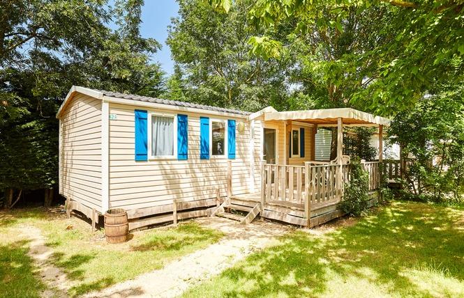 Camping Paradis LA GRAND' METAIRIE 25 - Saint-Hilaire-la-Forêt