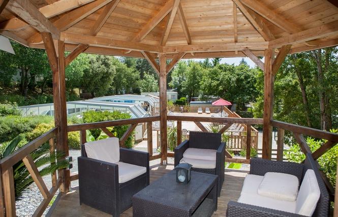 Camping LE PARADIS 3 - Talmont-Saint-Hilaire