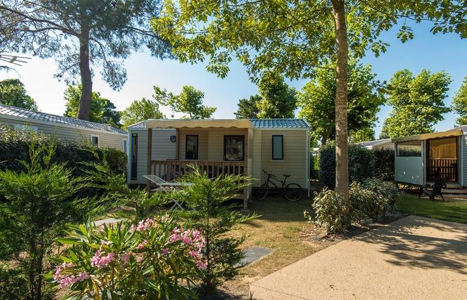 Camping Club LE TRIANON 14 - Olonne-sur-Mer