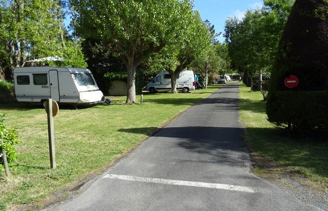 Camping LA PAREE PRENEAU 10 - Saint-Hilaire-de-Riez