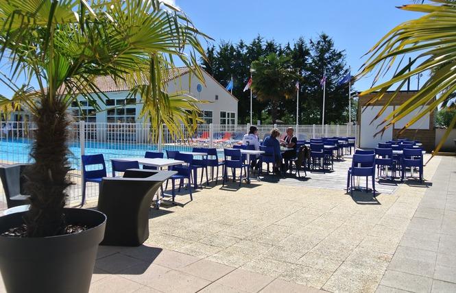Camping Club Le Trianon 18 - Olonne-sur-Mer