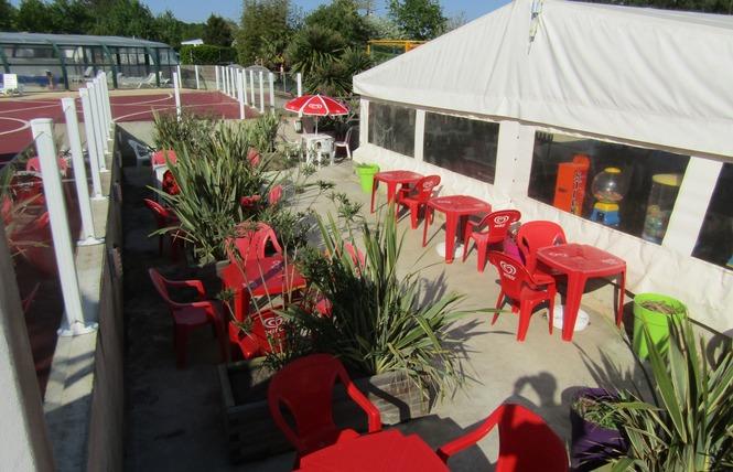 Camping DOMAINE DE BELLEVUE 28 - Saint-Christophe-du-Ligneron