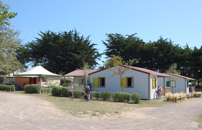 Camping Municipal DE L'ILE D'YEU 13 - L' Île-d'Yeu