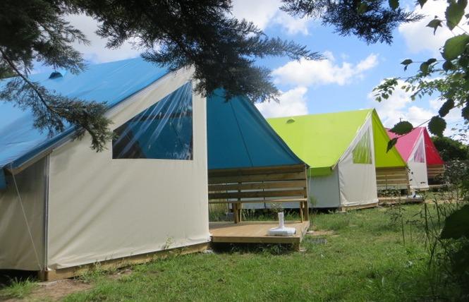 Camping LA PADRELLE 5 - Saint-Hilaire-de-Riez
