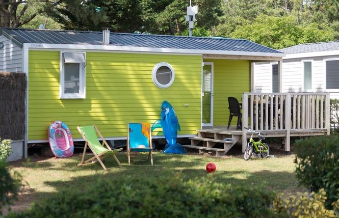 Camping LES CHOUANS 4 - Saint-Hilaire-de-Riez