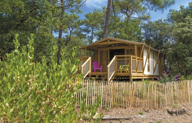 Camping LA BRETECHE 9 - Les Epesses