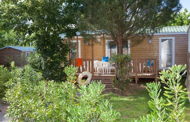 Camping LE PARADIS 7 - Talmont-Saint-Hilaire