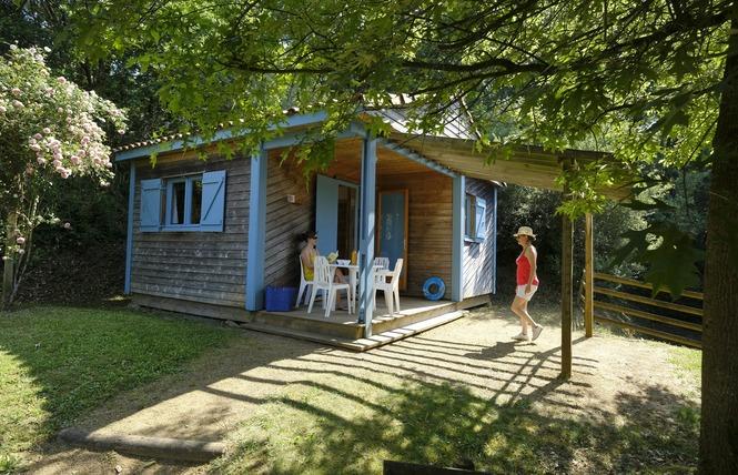 Camping LE HAMEAU DU PETIT LAY 11 - Mouchamps
