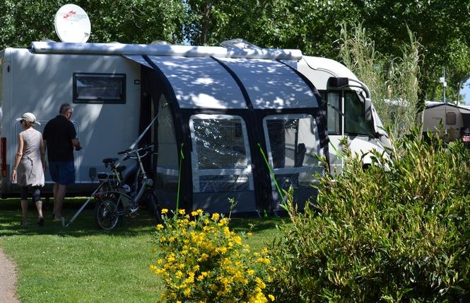 Camping LA GRANDE VALLEE 5 - La Tranche-sur-Mer