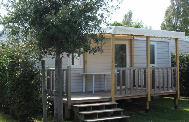 Camping SAINT HUBERT 6 - Talmont-Saint-Hilaire