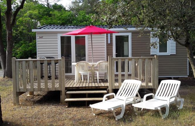 Camping DES BICHES 6 - Saint-Hilaire-de-Riez