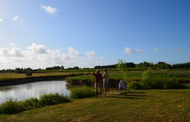 Camping LE GRAND JARDIN | Campings en Vendée