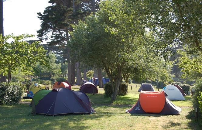 Camping Municipal DE L'ILE D'YEU 3 - L' Île-d'Yeu