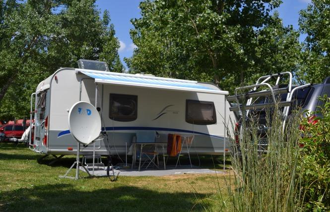 Camping LA GRANDE VALLEE 4 - La Tranche-sur-Mer