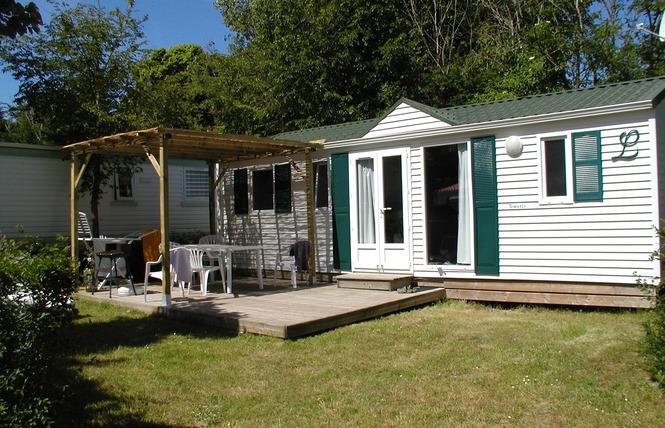 Camping AUX COEURS VENDEENS 6 - Saint-Jean-de-Monts