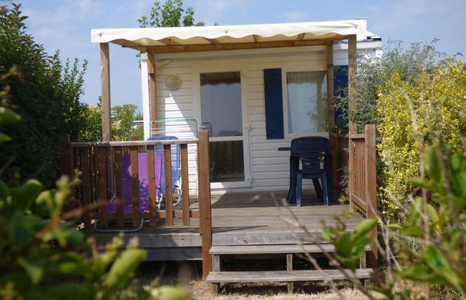 Camping LA BELLE HENRIETTE 1 - La Tranche-sur-Mer