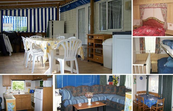 Camping LES MIZOTTES 6 - Saint-Michel-en-l'Herm