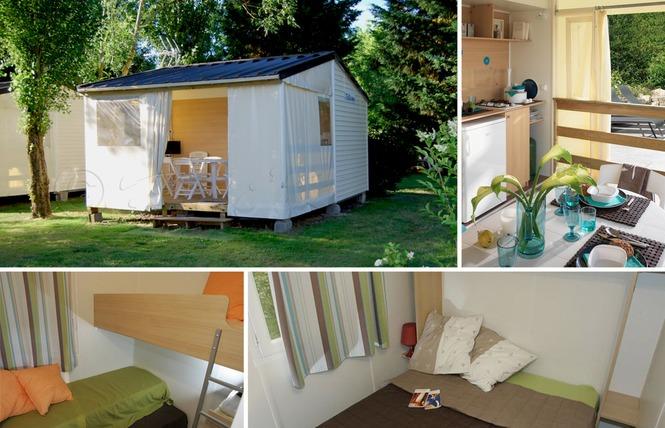 Camping LES MIZOTTES 5 - Saint-Michel-en-l'Herm