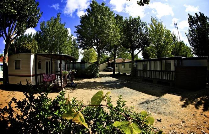 Camping LE MARAIS NEUF 1 - La Barre-de-Monts