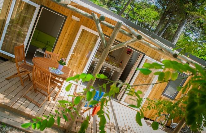 Camping LES CYPRES 8 - Saint-Gilles-Croix-de-Vie
